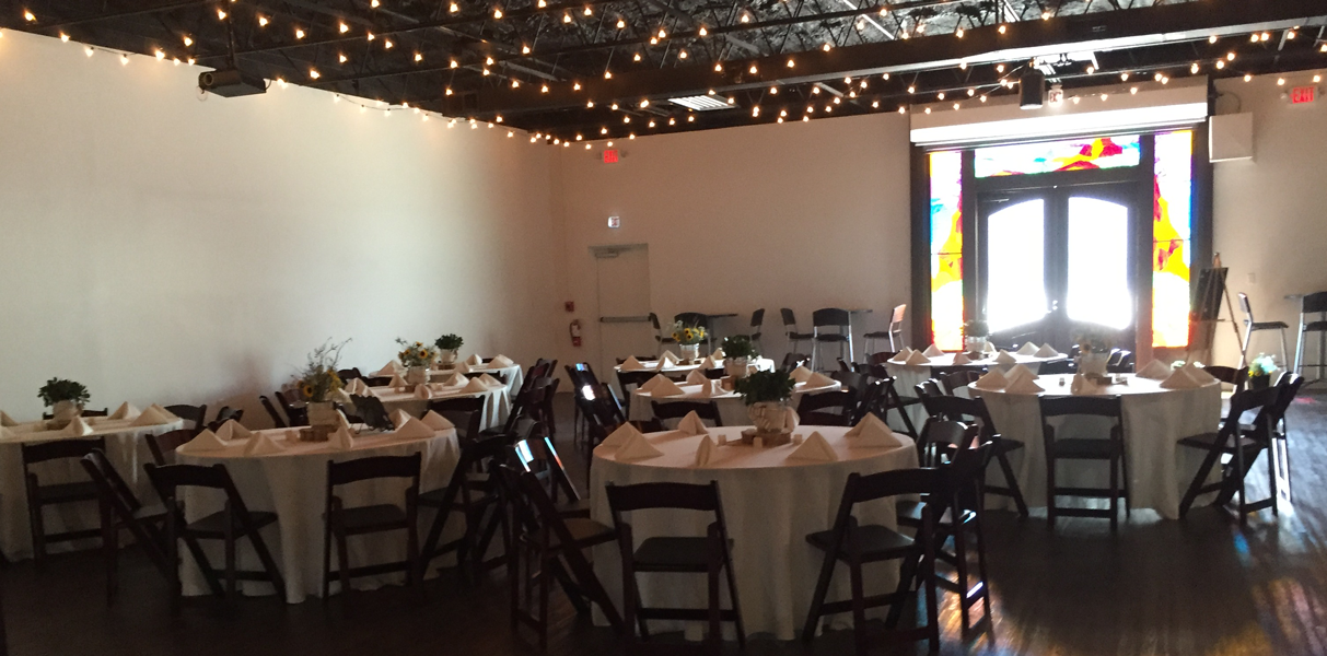 Welcome to Coco's Events and Banquet Hall