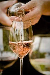 Sparkling Wines @ Coco's Event Center | Nashville | Tennessee | United States